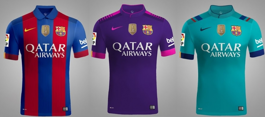Qatar diplomatic row threatens wearing of Barcelona jersey in Saudi Arabia.