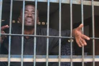 ONE THOUSAND FIVE HUNDRED NIGERIANS IN ITALIAN PRISONS - STEFANOU PONTESILLI