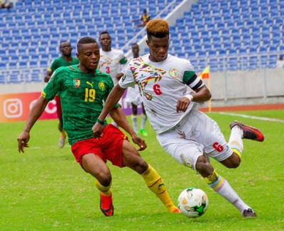 U20 AFCON : Senegal reaches Final.