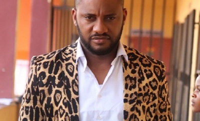 YUL EDOCHIE REVEALS WHY HE CAN'T WISH NIGERIA HAPPY BIRTHDAY