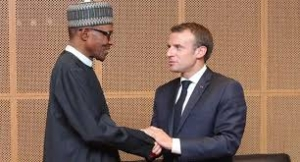 NIGERIAN GOVERNMENT REACHES AGREEMENT WITH FRANCE