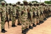 NIGERIAN ARMY OFFICERS UNDER GOES TRAINING