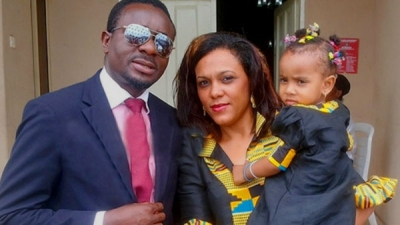 Emeka Ike's Wife Breaks Down In Court, As She Craves For Marriage Dissolve