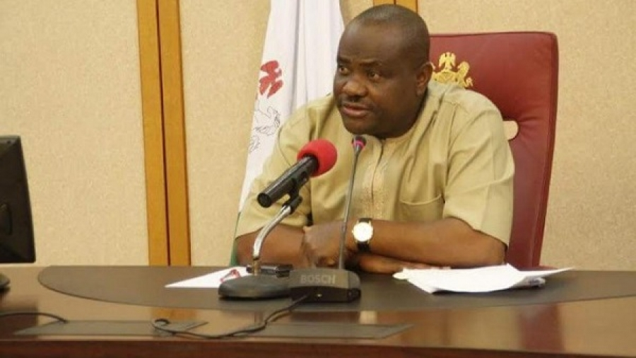 I Will continue Delivering-Wike