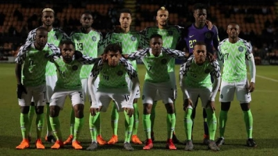 Covid-19: NFF priorities spending on Super falcons and  eagles to cut cost