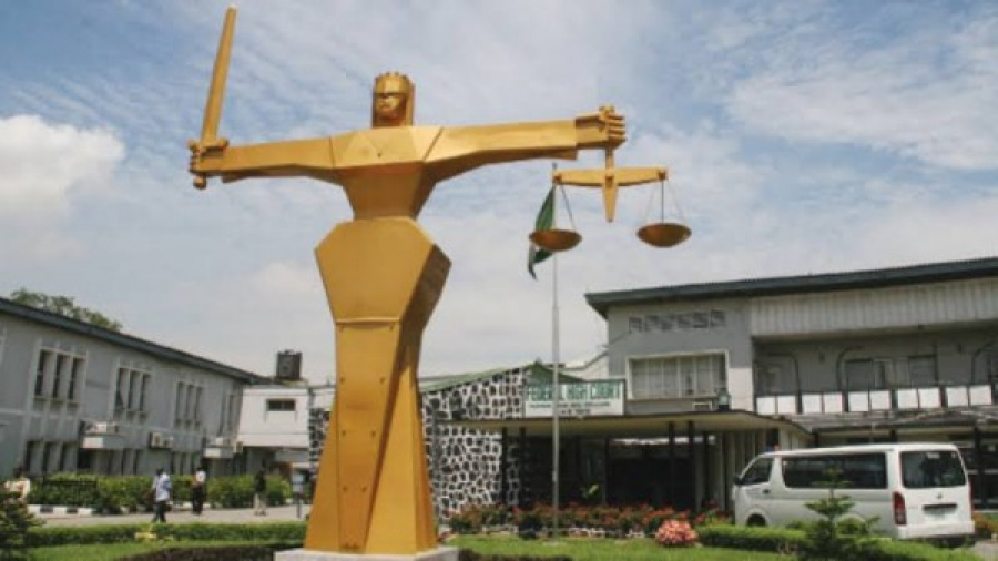 Court reserves ruling in ex CBN Deputy Governor Mailafia