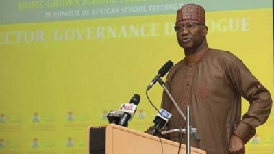 Federal Government will end Joint Account-Mustapha