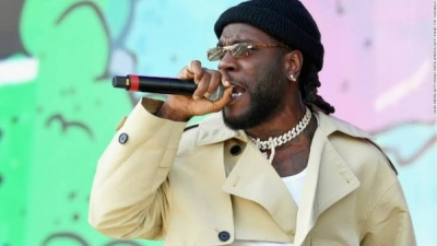 Grammy 2020: My nomination was a sign of what is to come-Burna Boy