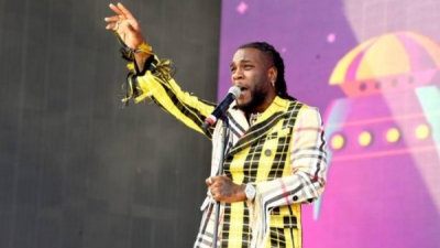 Burna Boy, 2 face win big at AFRIMA 2019 awards (full list of winners)