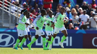 AFRICA GAMES 2019:FALCONETS EYE GOLD AS FLYING EAGLES AIM FOR FINAL TICKET