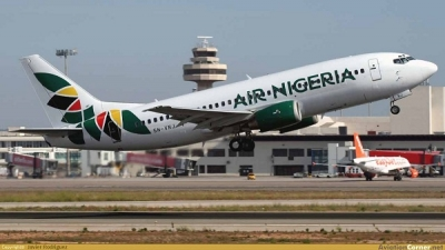 Regulation of flights in Nigeria begins today amid Covid-19 pandemic