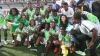 12thAG: Falconets edge Cameroon on penalties to win gold