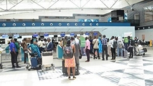More Nigerians are being evacuated from France and other European countries-FG