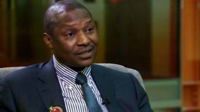 Nigeria-China loan: Malami clarifies Amaechi's speech