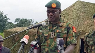 Army urges  senior Officers to declare assets