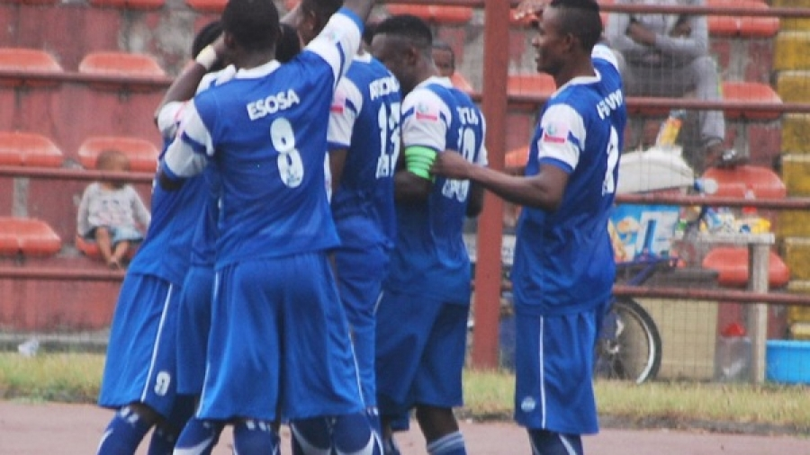 NPFL: Rivers United wins away from home as Nassarawa United tops table