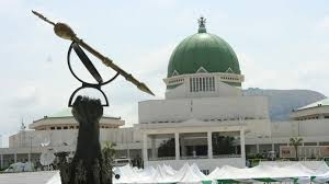 SENATE RESUMPTION: Saraki encourages colleagues, amid heavy protests