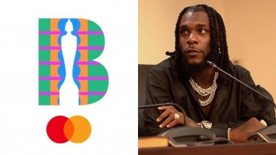 Burna Boy nominated for Brits award