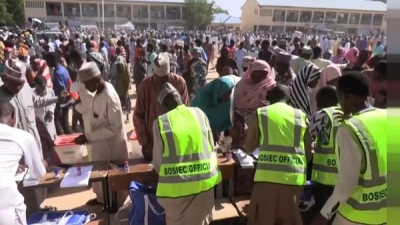 Borno holds Local Government elections amidst insurgency