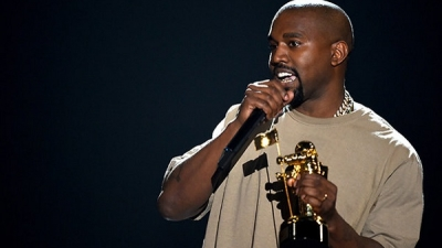Kanye West beats Jay Z, Drake to become the higherst paid HIP HOP act in the world