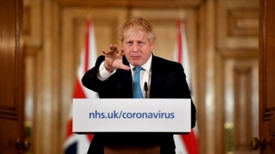 Corona Virus outbreak will get worse-Boris Johnson