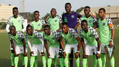Amapakabo picks Okechukwu, Odey, 16 others for Sudan