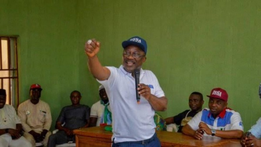 Smart Adeyemi reclaim Kogi West senatorial seat from Melaye