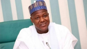 Ex speaker, Dogara explains why he defected from PDP to APC