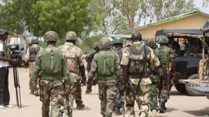 Insurgency: Nigerian Army concludes 'exercise camp highland' special warfare training