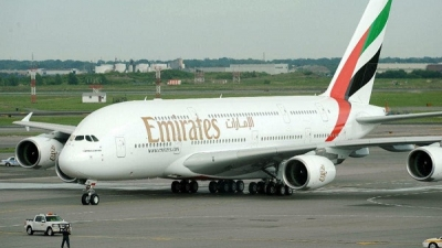 FG bans Emirate airline from operating in Nigeria