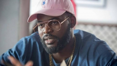 Falz urges FG to reopen entertainment industry