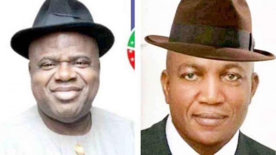 Supreme court sacks Bayelsa state governor-elect David Lyon, declares PDP Diri Duoye as winner