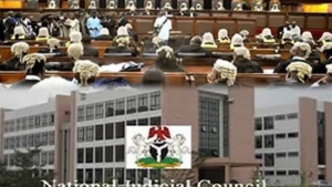 NJC recommends Justice Amadi as Chief Judge of Rivers State