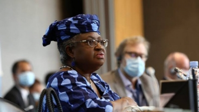US stalls Okonjo-Iweala's appointment as WTO DG