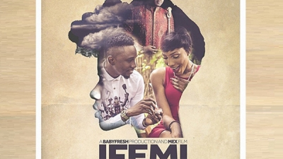 Tolu FT. Don Jazzy - iFemi (Prod. by Babyfresh)