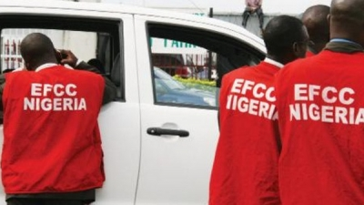 $9.6bn Gas Projects: EFCC arrests Witness