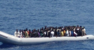 LIBYA MIGRANTS: More people missing