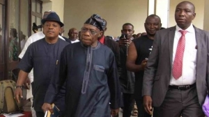 PDP seeks Obasanjo's advice in moving the party forward