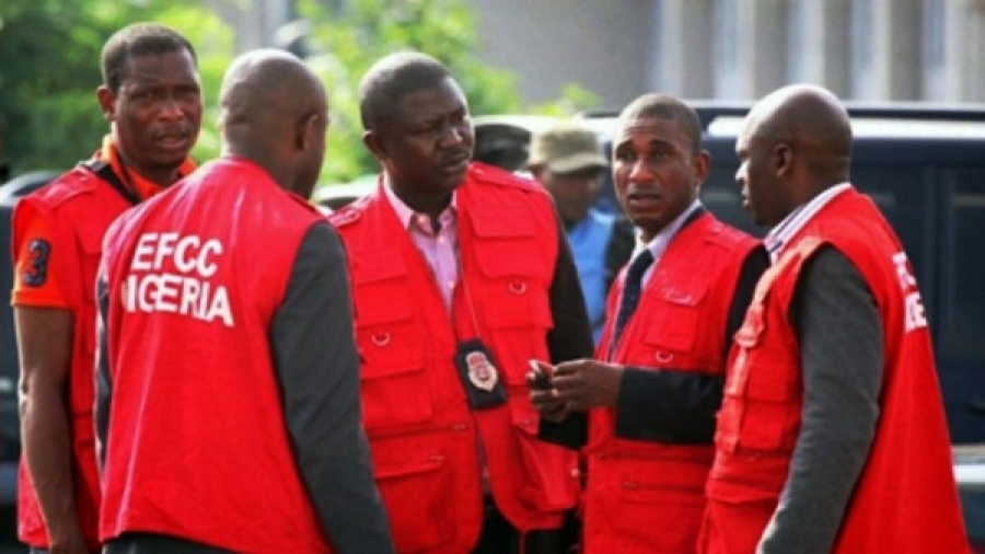 EFCC rank Rivers state as the state with second highest record of money laundering