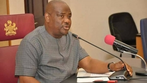 Rivers state government promises not to politicize FG's 774,000 jobs in the state