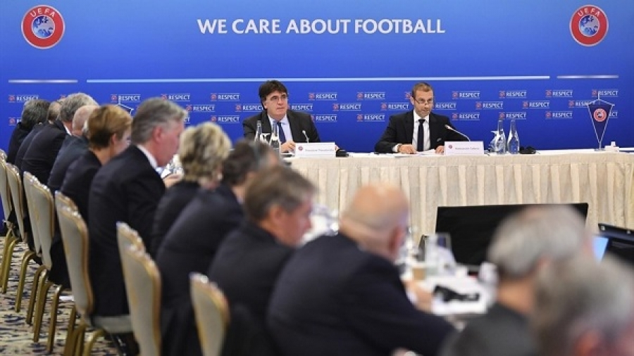 Today FM - UEFA announces 2021,2022 and 2023 Champions ...
