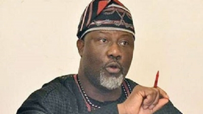 Kogi Guber: Dino Melaye rejects result