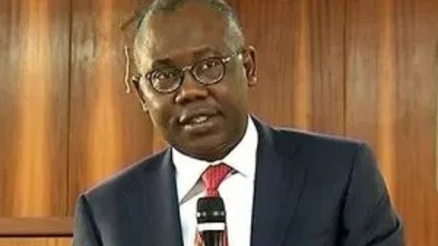 I Stopped Jonathan From giving Life Pension, Immunity to NASS Members-Adoke