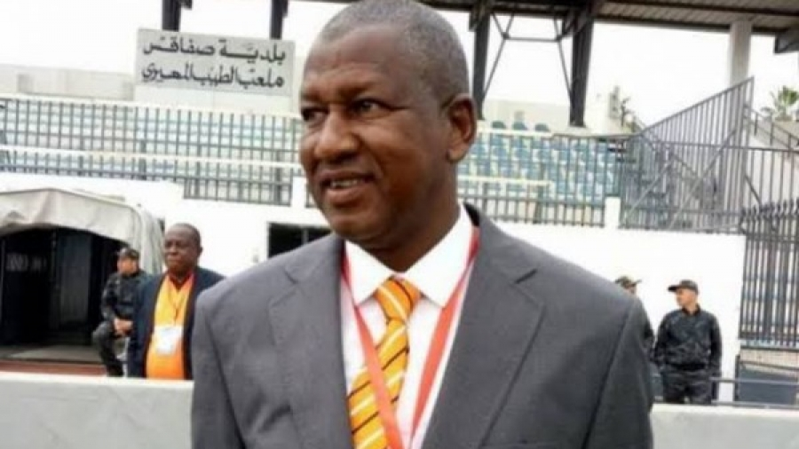 Maikaba highlights why Nigerian clubs don't perform well in CAF competitions
