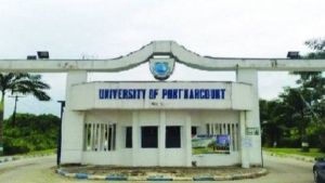 Governing council's inauguration: Uniport decries neglect by FG