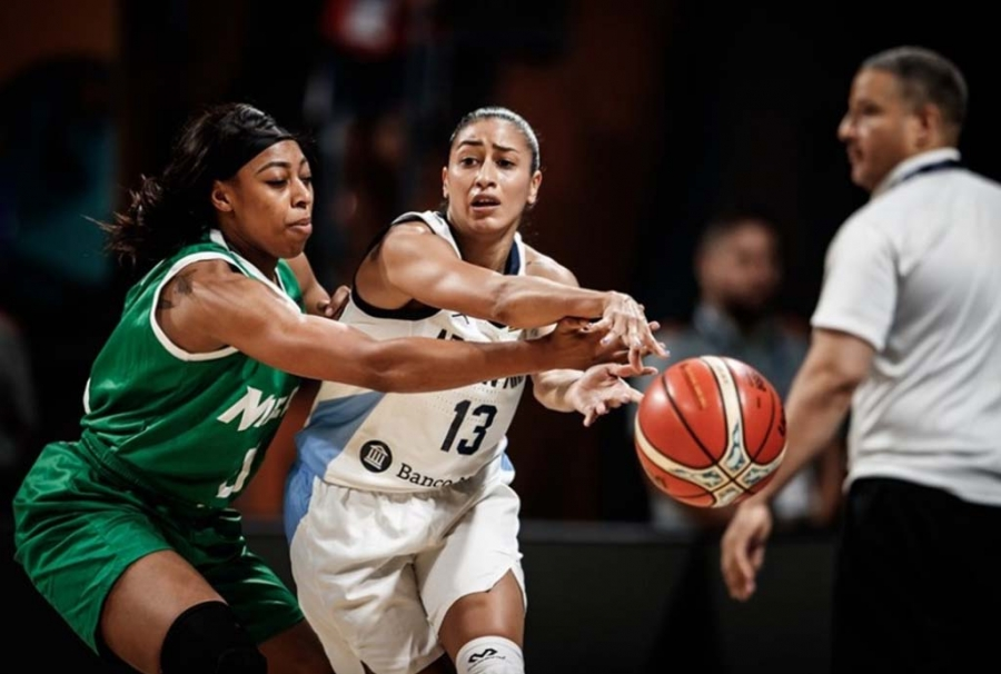 USA LIFTS FIBA WORLD CUP 2018 AS NIGERIA PLACE 8TH IN THE FINAL STANDINGS