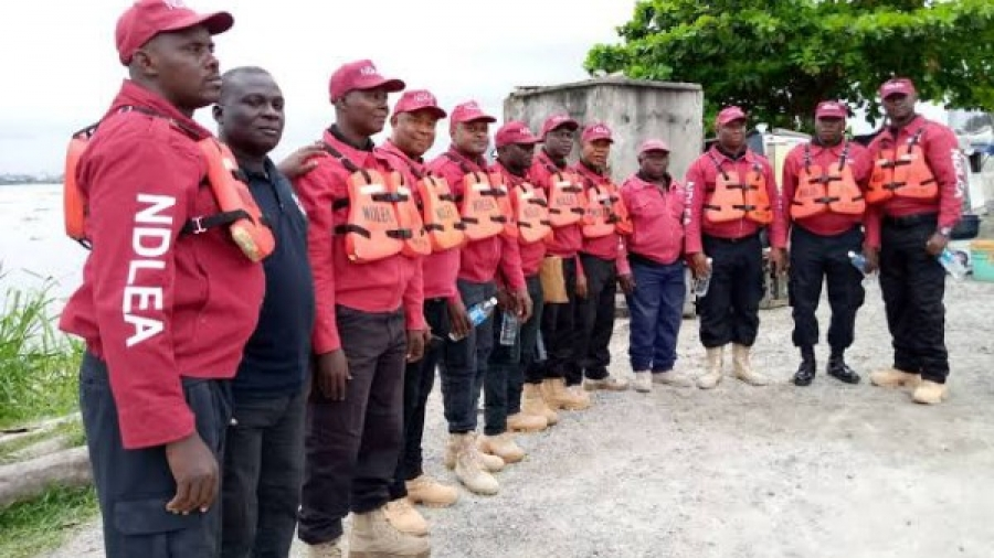 Rivers State NDLEA cry to state government