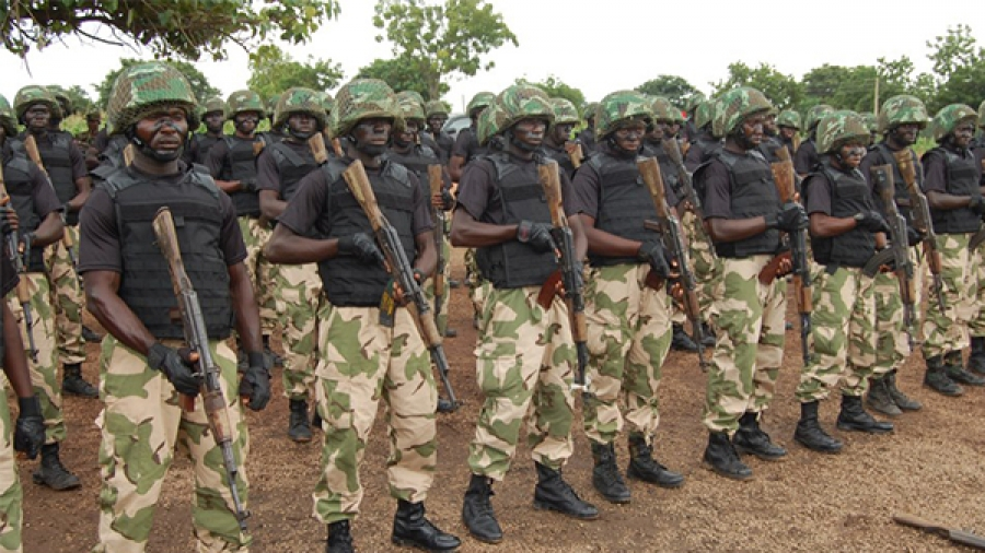 The Nigerian Army has confirmed that it has cleared land mines from the Damaturu-Biu Road which runs between Yobe and Borno States.