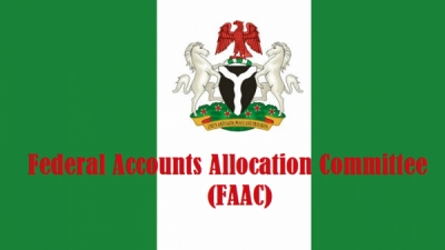 FAAC shares N716.2bn to FG, states and LGAs for December 2019