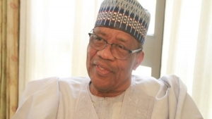 PDP reconciliation committee members meet ex president Babangida